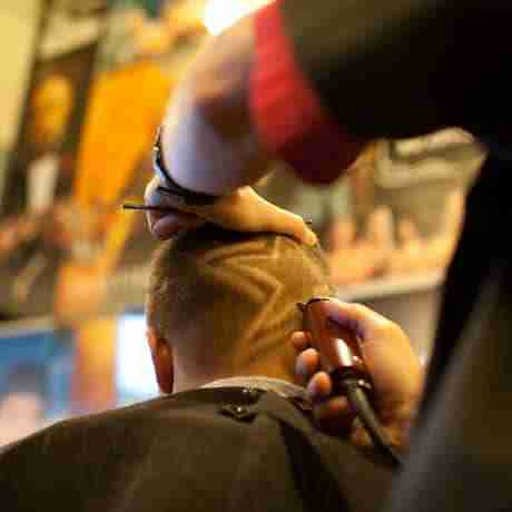 Hair-Design-Star-color Judes-Barbershop