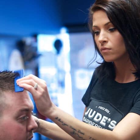 Haircuts-For-Men Judes-Barbershop