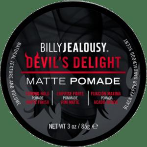 Devil's-Delight Billy Jealousy