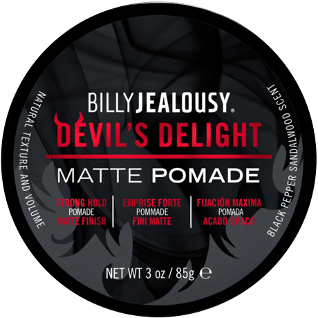 Devil's-Delight Billy Jealousy