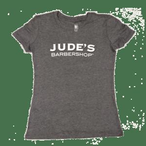 Women's-Jude's-logo-Tshirt-darkG