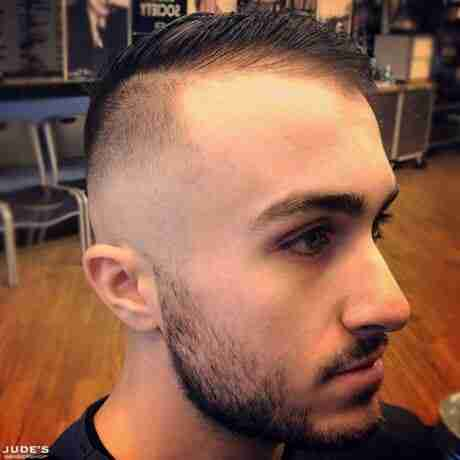 trendy mens haircuts