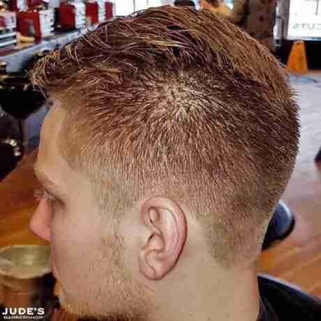 classic barber shop