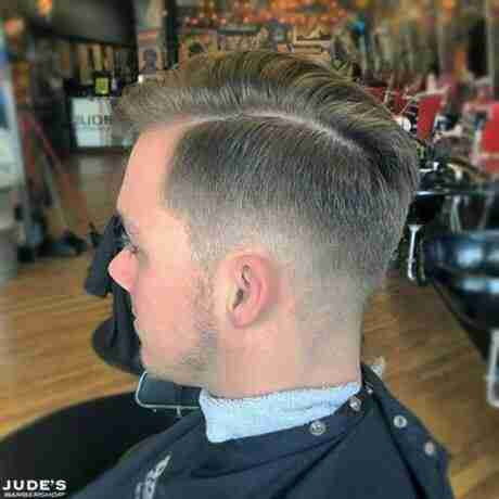 popular mens haircuts