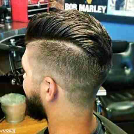 mens haircut near me