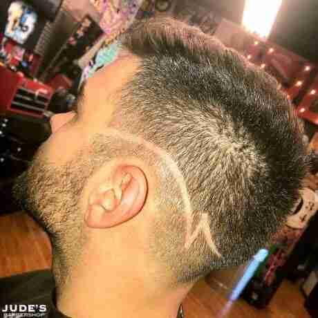 guys haircuts