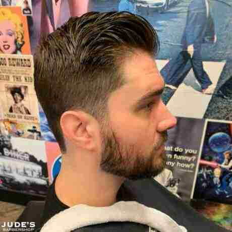 mens haircuts grand rapids
