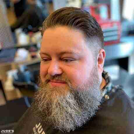 barber near me