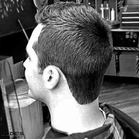 cool haircuts for men standale