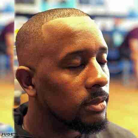 male haircuts standale