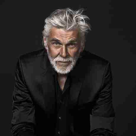 Older Guys Haircut